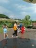 10.07.2010 ( 38 Grad Celsius Kinder-Olympiade-KGV)