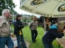 04.07.2011 Schützenfest KGV Aue alt T.Meyer neu M.Dempewolf