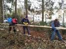 06.04.2013 Neuen Maibaum holen