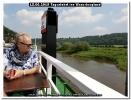 15.06.2019 Tagesfahrt ins Weserbergland KGV Aue
